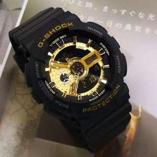 G-SHOCK GA110 JEANS AUTOLIGHT HIGH GRED EDITION