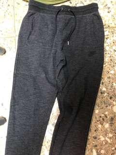 Nike 針織運動褲