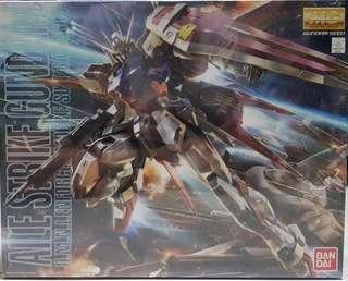 MG Aile Strike Gundam