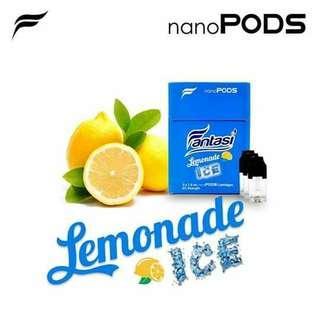 Nanopods Flavour