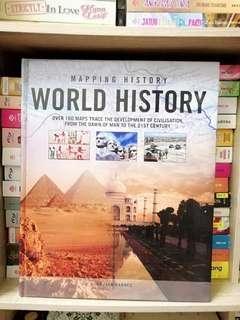 World History (Mapping History)