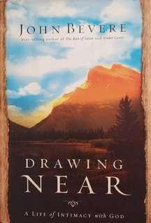 Draw Near by John Bevere