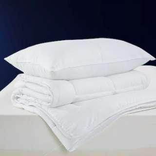 Cooling Soft Fluffy Urblanc Pillow 1700g Firm