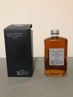 Japan whisky