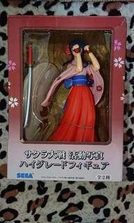 櫻花大戰Figure 25cm H