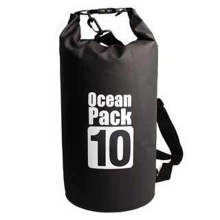Waterproof Bag - Ocean Pack