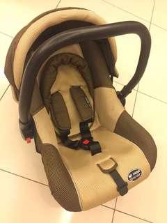 MyDear Baby Car Seat