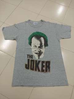 Vintage tshirt The Joker