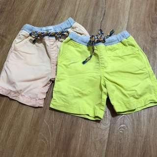 Gingersnaps Shorts 24m (Take All)