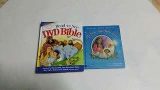 Read 'n' See DVD Bible & My Sleep-Tight Bible Stories