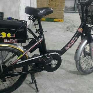 secondhand ebike wd charger!!!