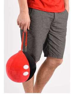 Mickey travel pillow (adult sized)