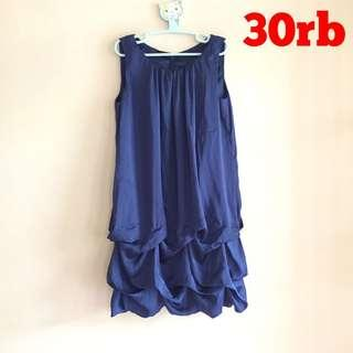 SALE! DRESS NAVY