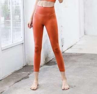 Rust Legging