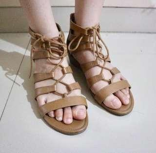 Sandal casual Payless
