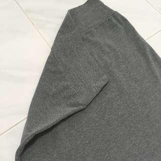 DEES A-line Office Skirt