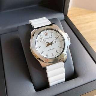 Victorinox White Inox V watch