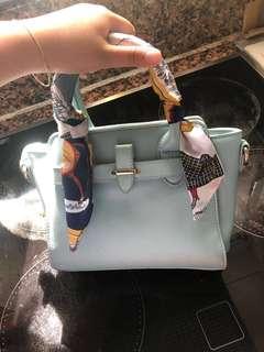 ✨ Mini Hand Bag (Hermes Inspired)