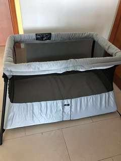 🚚 Baby Bjorn travel Crib
