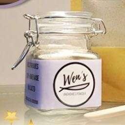 Wen's Whitebait Powder - Premium White Bait