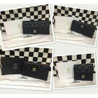 Chanel Wallet High Quality