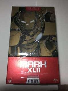 Hot toys iron man mark42 (new)