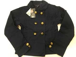 Brand new Pumpkin Patch jacket