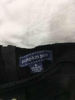 Brand new Pumpkin patch skirt