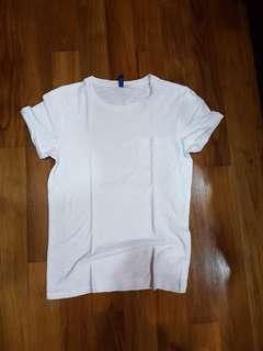 H&M Original T-Shirt Kaos