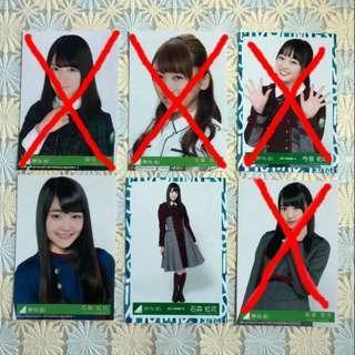 Keyakizaka46 photopack