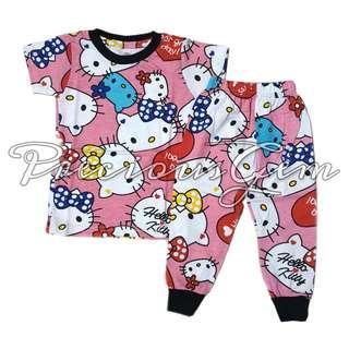 🚚 HK Baby Pyjamas Set