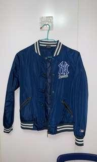 🚚 Gogo sport洋基棒球外套