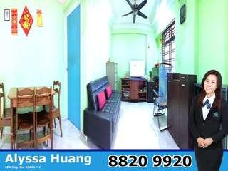 ★★★ 353 KANG CHING ROAD -  4- 1/2 A FLAT FOR SALE! ★★★