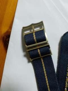 tudor 銅 帝舵 藍色 寶齊萊 尼龍帶 銅扣 23mm rolex 全新 Tudor Heritage Blackbay Bronze Bucherer Blue limited 寶齊萊青銅特別 全球限量 79250BB