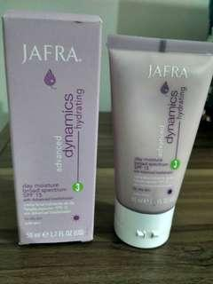 JAFRA Advance Dynamics Hydrating Day Cream