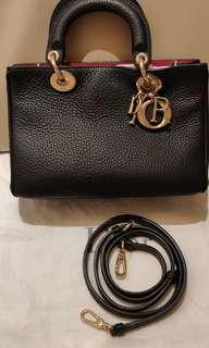 DIOR Diorissimo Mini Bag