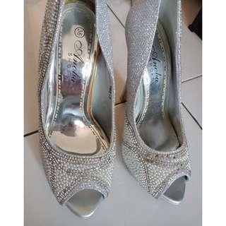 Sale,hells Amoba Shoes (36)