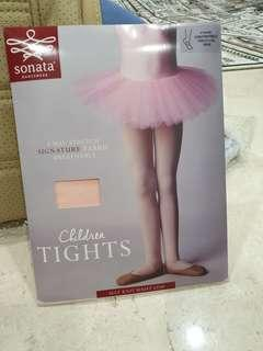 125-155cm Tights