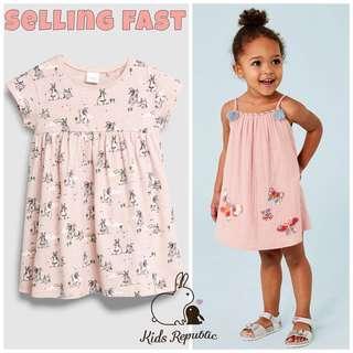 🚚 KIDS/ BABY - Dress