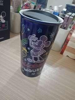 🚚 米奇系列套餐雙層杯