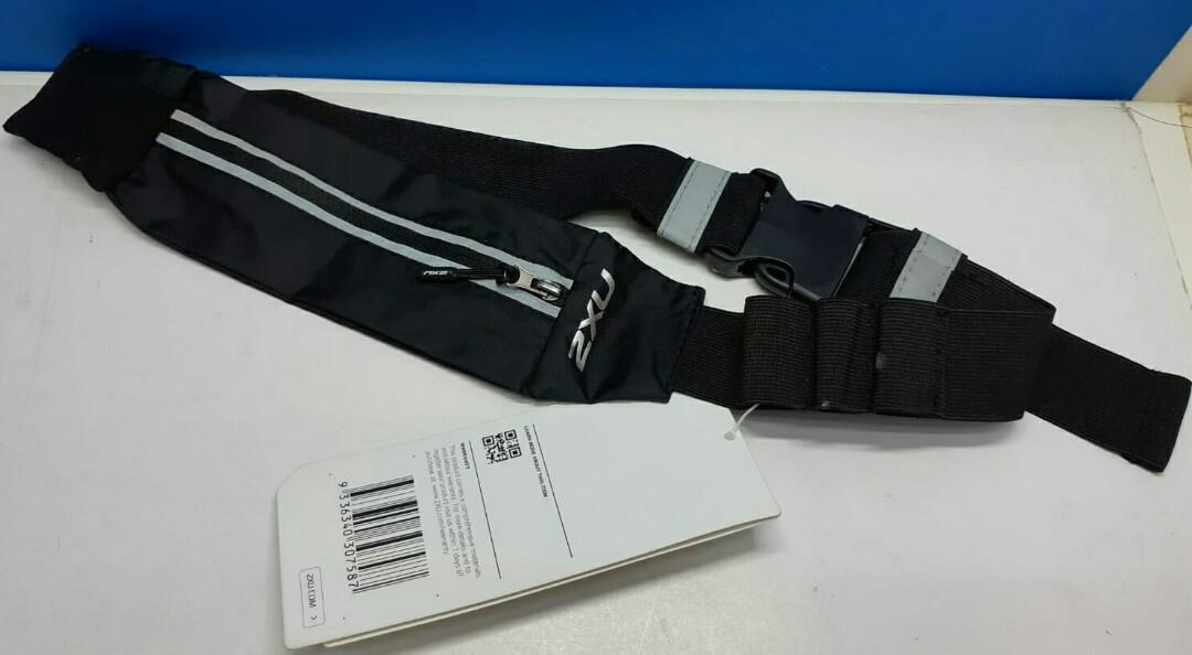 2XU Expandable Belt  UQ3215g