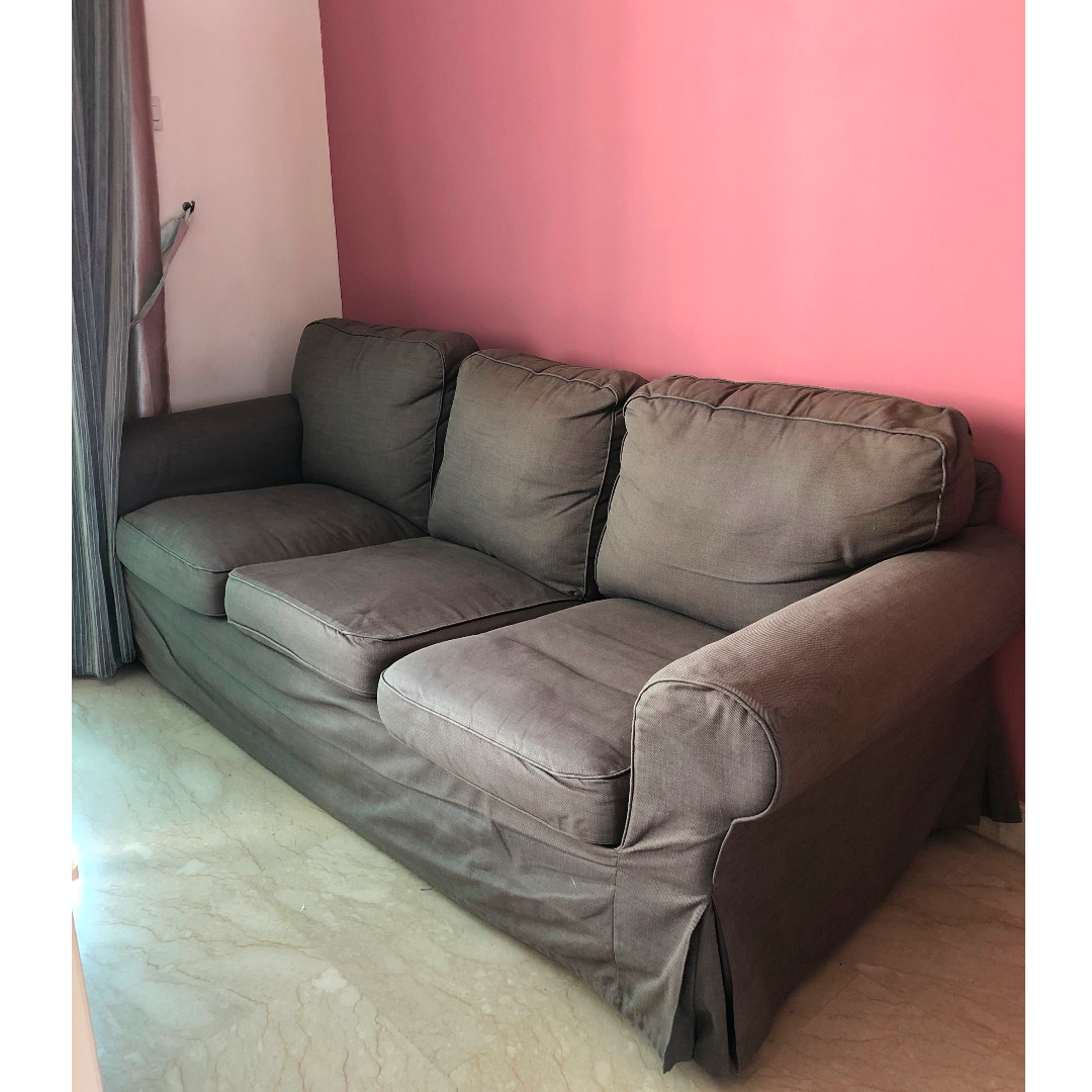 Collections Of Ektorp Couch For Sale Beatyapartments