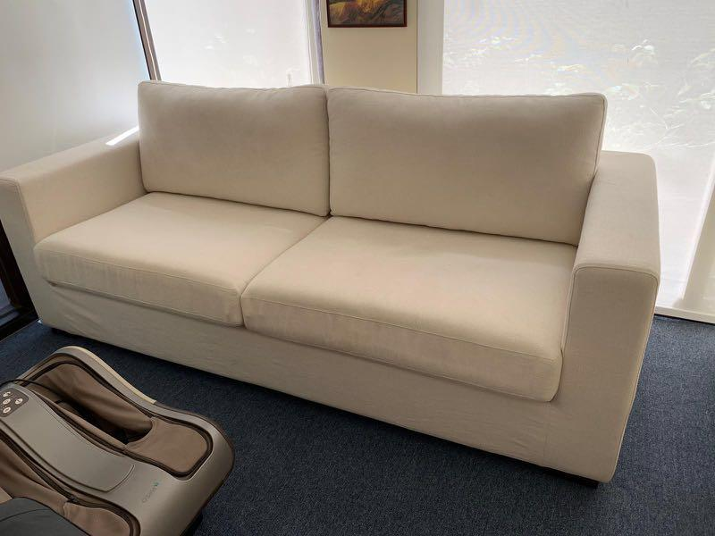 3 Seater Sofa Furniture Sofas On