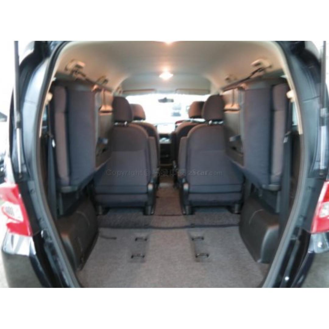 本田 HONDA FREED G AERO L 2011