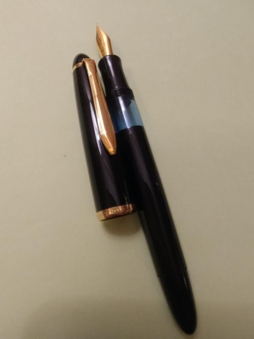 德國 SENATOR 墨水筆及原子筆