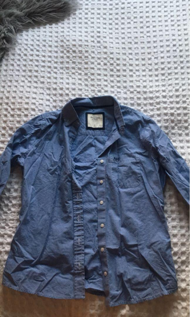 Abercrombie and Fitch blouse