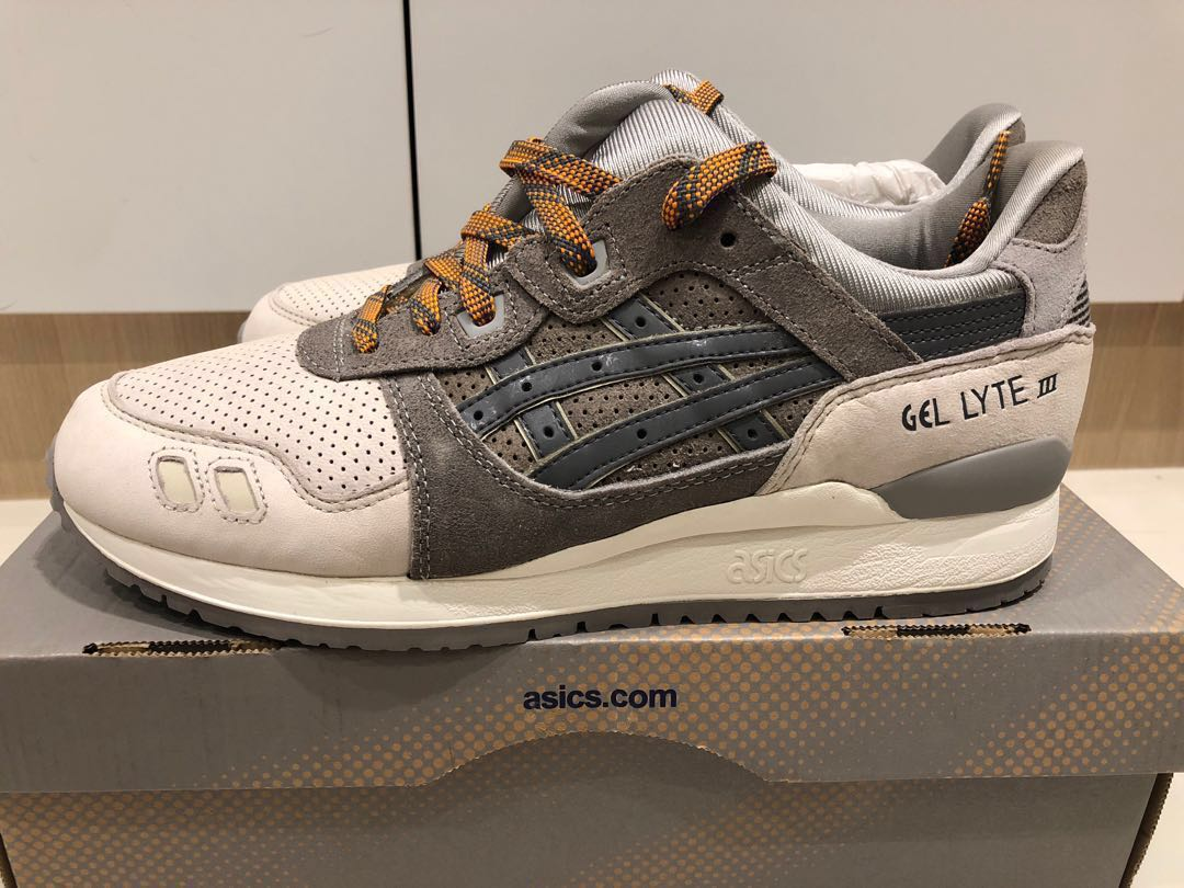 detailed look a1bf8 c242c Brand new ASICS Gel Lyte III limited edition colourway