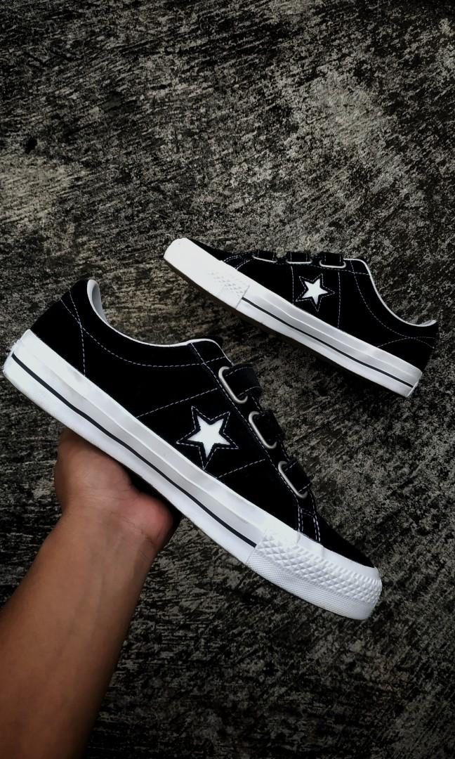 Converse Cons One Star Pro 3V Ox