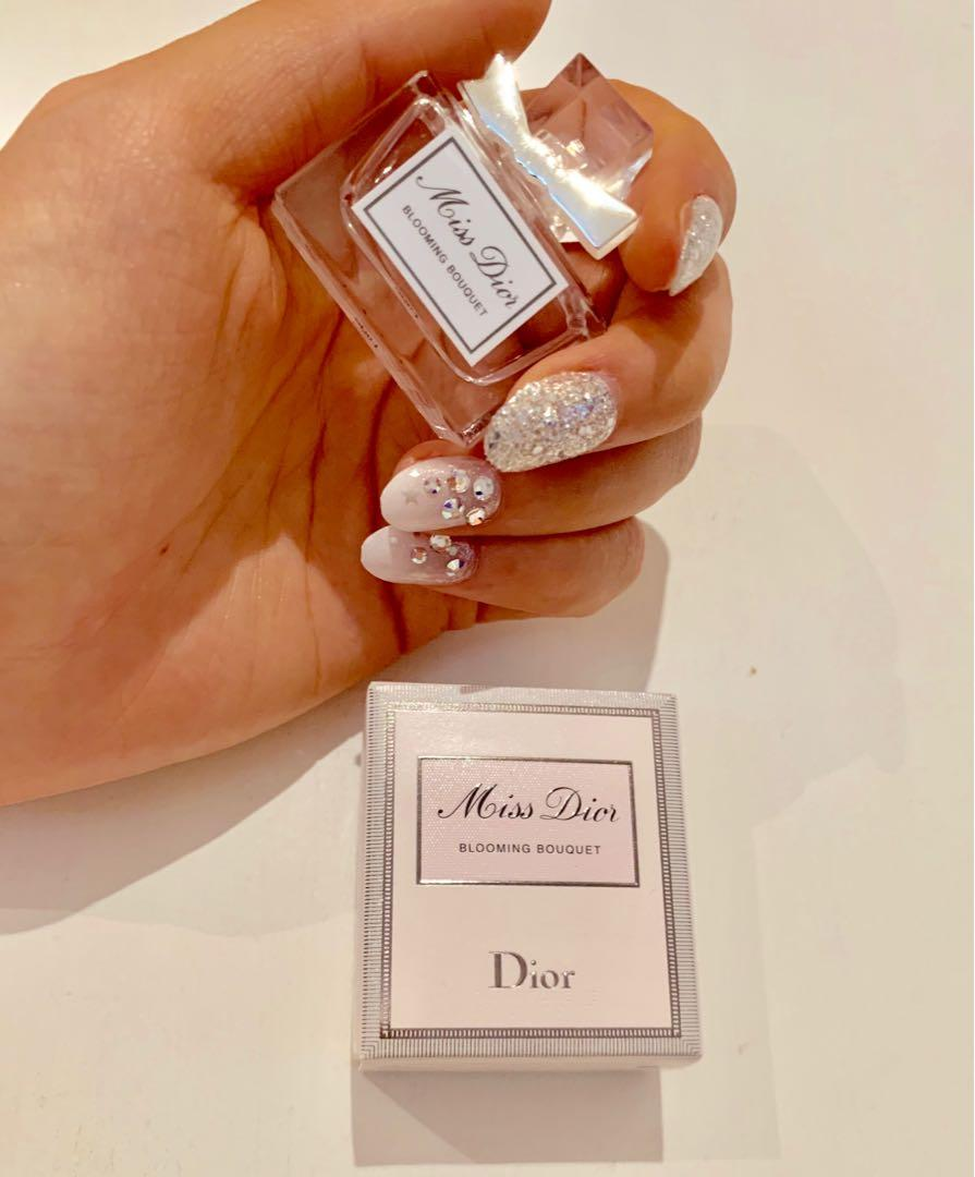 DIOR Blooming Bouquet 5ml