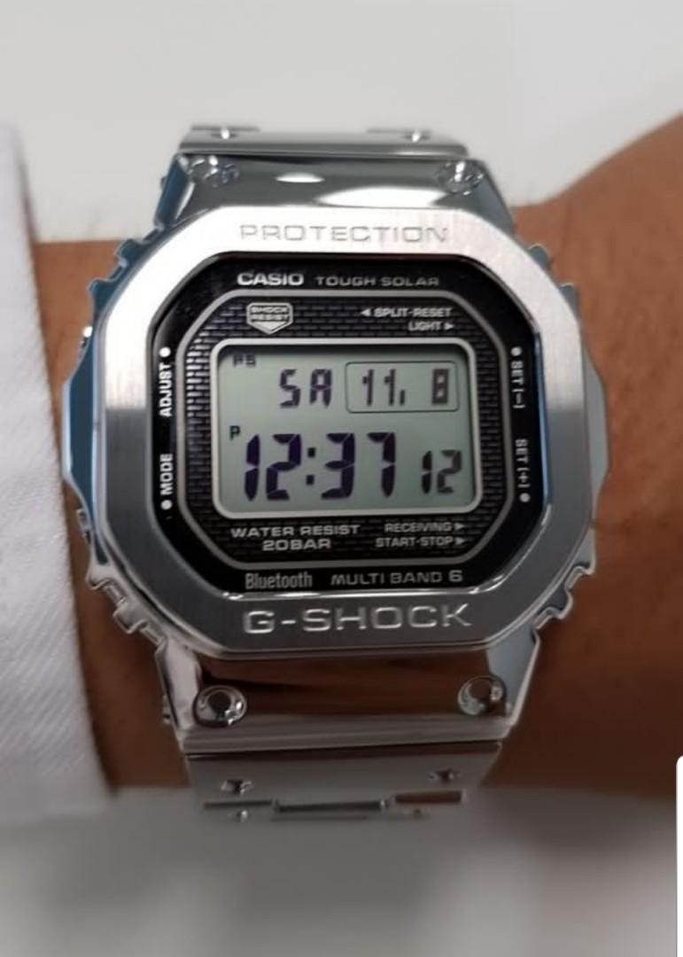 quality design 12785 68b68 G SHOCK DW-5000C, Men's Fashion, Watches on Carousell